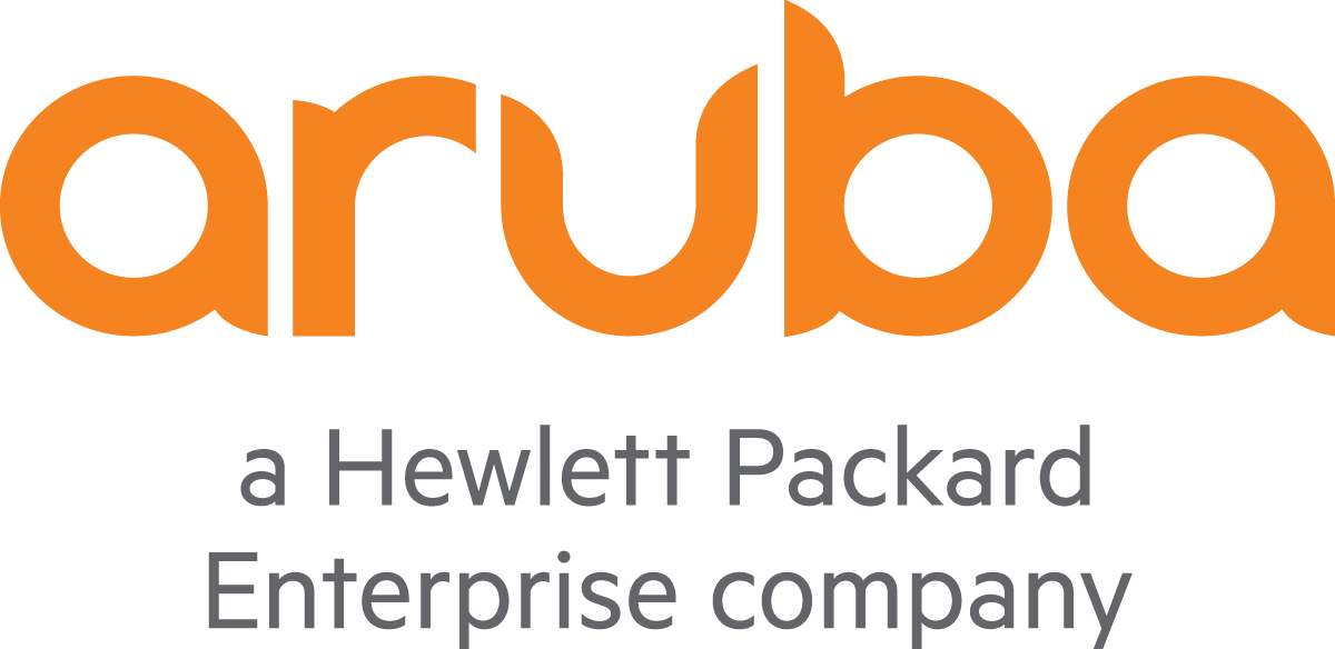 Aruba a Hewlett Packard Enterprise
