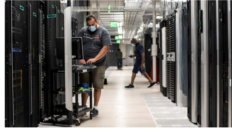 HPE unveils 5G lab to accelerate adoption of open, multivendor 5G solutions