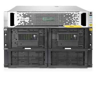 HPE StoreOnce5500